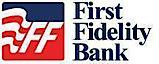 First Fidelity Bank, N.A.'s Company logo