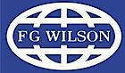 FG Wilson's Company logo