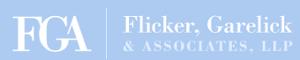 Flickergarelick's Company logo