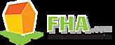 FHA.com's Company logo