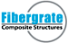 Strongwell's Competitor - Fibergrate logo