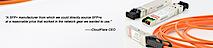 Fiber Optic Transceiver Module's Company logo