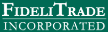 FideliTrade's Company logo