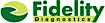 Healthians's Competitor - Fidelity Diagnostics logo