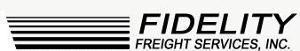 Fidelity Freight Services's Company logo