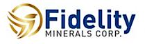 Fidelity Minerals's Company logo