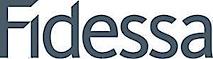 Fidessa's Company logo