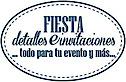 Fiesta Detalles E Invitaciones's Company logo