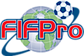 FIFPro's Company logo