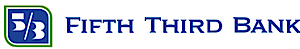 Fifth Third Bank's Company logo
