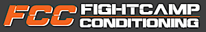 Fight Camp Conditioning's Company logo