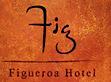 Figueroa Hotel's Company logo