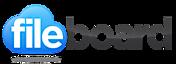 Fileboard's Company logo