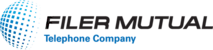 Filer Mutual Telephone's Company logo