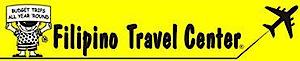Filipino Travel Center's Company logo