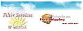 Filter Services Of Arizona's Company logo