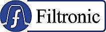 Filtronic's Company logo