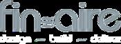 Fin-aire's Company logo