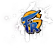Desert Data Recovery's Competitor - Final Round Gaming logo