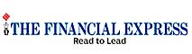 The Indian Express ltd.'s Company logo