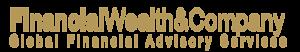 Financialwealth Company's Company logo