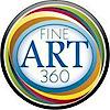 Fine Art 360's Company logo