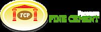Fine Cement Product's Company logo