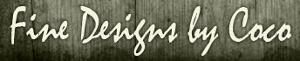 Finedesignsbycoco's Company logo