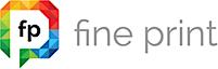 Fineprintgrantham's Company logo