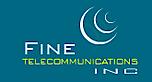 Fine Telecommunication's Company logo