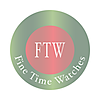 Fine Time Watches's Company logo