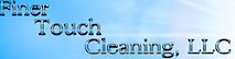 Finer Touch Cleaning's Company logo