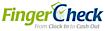 Ckz Time Clock's Competitor - FingerCheck logo