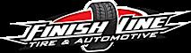 Finish Line Tire And Automotive's Company logo