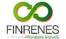 Finrenes's Company logo