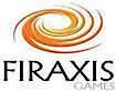 Firaxis's Company logo