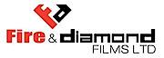 Fire And Diamond Films's Company logo