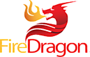 Fire Dragon's Company logo