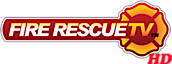 Fire Rescue TV's Company logo