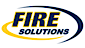 FIRE Solutions Logo