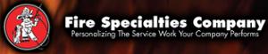 Fire Specialties's Company logo