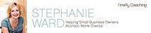 Firefly Coaching - Stephanie Ward's Company logo