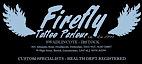 Firefly Tattoo Parlour's Company logo