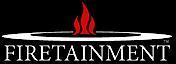 Firetainment's Company logo