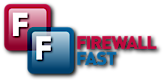 Firewallfast's Company logo