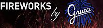 Fireworks by Grucci's Company logo