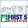 First 5 Riverside's Company logo