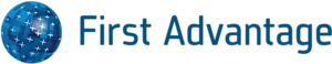 First Advantage's Company logo