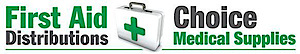 First Aid Distributions & Choice Medical Supplies's Company logo