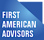 First American Advisors's Company logo